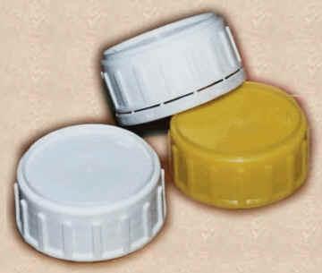 stili freschi comprare reale design di qualità FAPIM: tappi in plastica